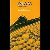 Islam   [Fazlur Rahman]