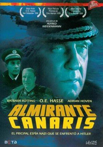 almirante-canaris-dvd