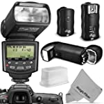 Altura Photo Professional Flash Kit f...