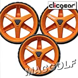 Clicgear Wheel Kit