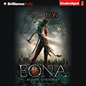 Eona: The Last Dragoneye | [Alison Goodman]
