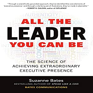All the Leader You Can Be Audiobook