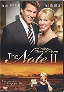 The Note Ii Taking A Chance On Love from Sony Pictures Home Entertainment