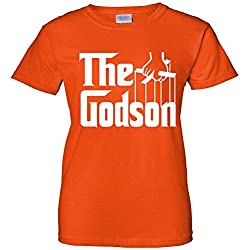 The Godson Women's T-Shirt