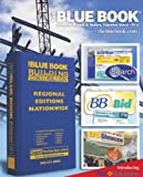 img - for The Blue Book Building & Construction (North and Central Florida) book / textbook / text book