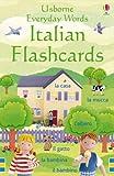 echange, troc  - Everyday Words Flashcards: Italian