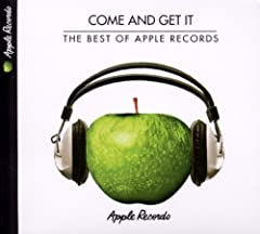 Come & Get It: Best of Apple