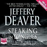 Speaking in Tongues (Unabridged)