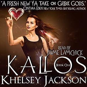 Kallos: Kallos, Book 1 Audiobook