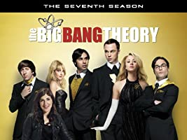 The Big Bang Theory [OV] - Staffel 7