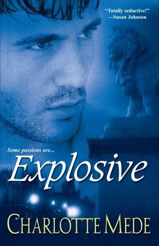 Image of Explosive