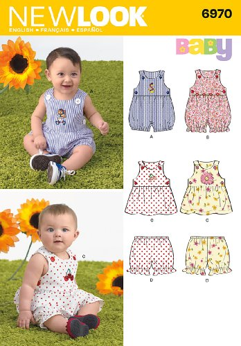 Baby Clothes Summer