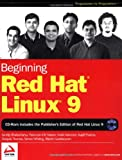 img - for Beginning Red Hat Linux 9 (Programmer to Programmer) book / textbook / text book