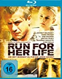 Inhale (Run for Her Life) [Blu-ray] [UK Region German Import]