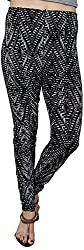 Pajjama Party Women's Regular Fit Leggings