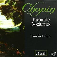 Nocturne No. 1 in B-Flat Minor, Op. 9, No. 1