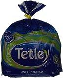 Tetley A01352 - One Cup Teabags A01352 (PK 440)