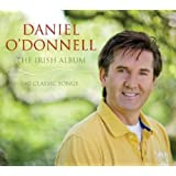 The Irish Album: 40 Classic Songsby Daniel O'Donnell