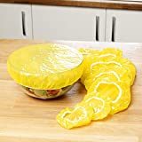 Reuseable Food Covers (24)