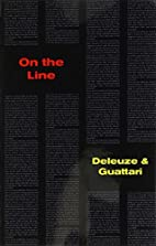 On The Line (Foreign Agents Series)…