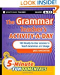 The Grammar Teacher's Activity-a-Day:...