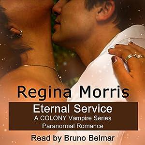 Eternal Service Audiobook