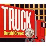 Truck Board Book (Caldecott Collection)