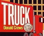 Truck Board Book
