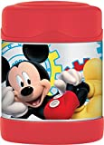 Thermos 10 Ounce Funtainer Food Jar, Mickey Mouse