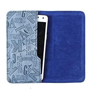 DooDa PU Leather Case Cover For HUAWEI Shot X