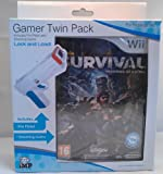 Cabela's Survival: Shadows of Katmai Gamer Pack (Wii)