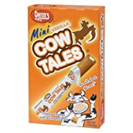 Mini Vanilla Cow Tales Theater Box: 12 Count
