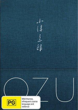 Ozu Collection - 8-DVD Box Set ( Banshun (Kathysterimeni anoixi) / Bakushû (Proimo kalokairi) / Ochazuke no aji (Tea Over Rice) / Tôkyô monogatari / U [ NON-USA FORMAT, PAL, Reg.4 Import - Australia ] (Flavor Of Green Tea Over Rice compare prices)