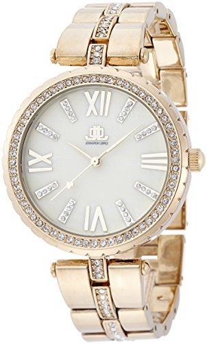 Orologio donna da polso JLO Jennifer Lopez JL-2878CMGB