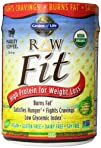 Garden of Life RAW Fit Protein Marley…
