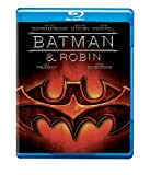 Image of Batman & Robin [Blu-ray]