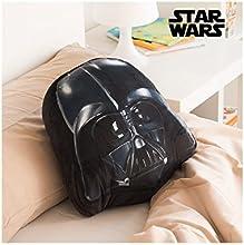 Cojín Darth Vader