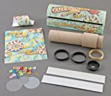 Fun and Cool Kaleidoscope Kit - Seeing Stars