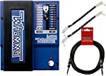 Digitech B Whammy Bass Whammy Pedal w/ Cables and Power Supply from Digitech