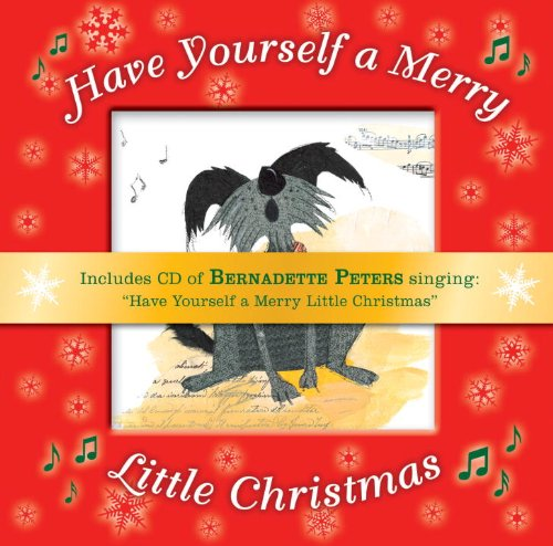 Have Yourself a Merry Little Christmas (Book & CD)