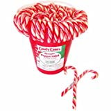 Traditional Peppermint Candy Canes 60ct. Tub
