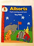 Allsorts (0744510139) by Wells, Tony