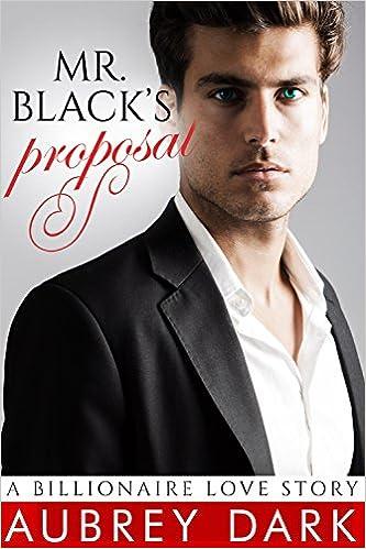 99¢ – Mr. Black's Proposal