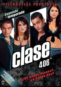Amazon.com: Clase 406: Segunda Temporada: Dulce Maria