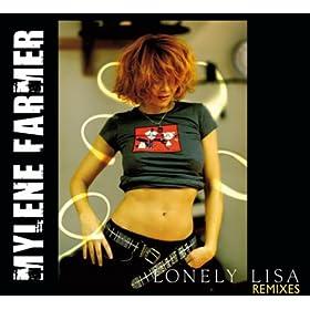 Lonely Lisa (Lonely Jeremix)
