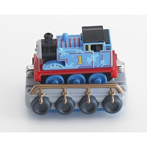 Thomas the Train Engine Exclusive Collector Engine