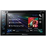 Pioneer AVH270BT Double DIN/BLUETOOTH/DVD/USB/AUX/BASIC WITH BLUETOOTH Car Receiver