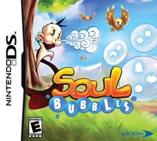Soul Bubbles - Nintendo DS - 1