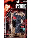 NORMAN BATES Psycho McFarlane Movie Maniacs 2 Figure ~ Movie Maniacs
