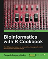 Bioinformatics with R Cookbook Front Cover